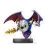 Amiibo MetaKnight