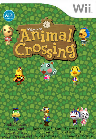 File:Animal Crossing Out and About.PNG