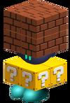 Blockhopper art