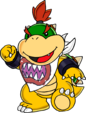Bowser jr v 2 by tails19950-d4iqc2x