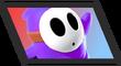 InfinityRemix Purple Shy Guy