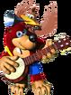 JSSB Banjo-Kazooie alt 2