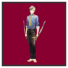 JSSB character preview icon - Ludger