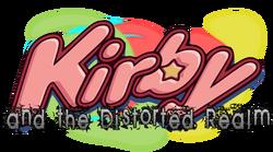 KirbyandtheDistortedRealmLogo