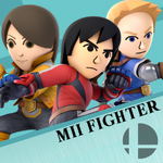 MiiFightersSSBVS