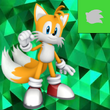 Tails Emerald