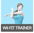 Wii Fit Trainer SSBAether