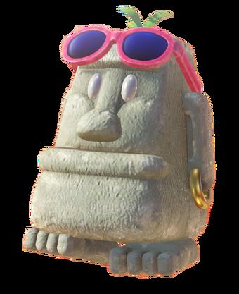 Moe-Eye | Fantendo - Nintendo Fanon Wiki | Fandom