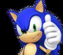 Sonic sega all stars racing wii u