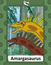 Amargasaurus-card-dtcg