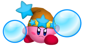 BarrierKirby KRTDRM