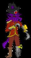 Captain Yvad - Swap