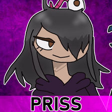 ColdBlood Icon Priss