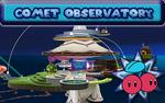 Comet Observatory MKSR