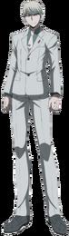 DR3 Kyosuke Munakata