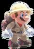 Explorer Mario 1