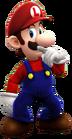 Luigi - recolor 4SSBC