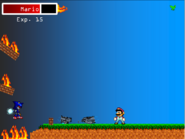 MF 1 screen shot