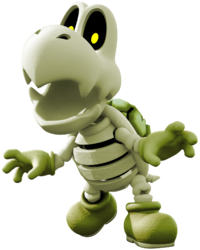 MKDX Dull Bones