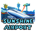 MKG Sunshine Airport