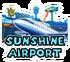 MKG Sunshine Airport