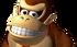 MPXL Donkey Kong