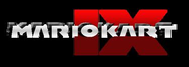 MarioKartIX