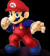 Mario Jumpman Alt