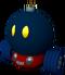 Mario kart bomb car