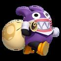 Nabbit, New Super Mario Bros. U