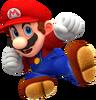 Odyssey Mario Super Smash Bros Ultimate render