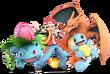 Pokémon Trainer SSBUltimate