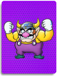 PowerCardWario BullPot
