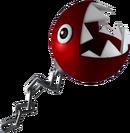 Red Chomp3D