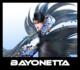 SSBCalamity - BayonettaIcon
