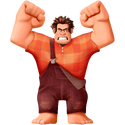 Sfa ralph transparent render by zelc face-d8yvh2p