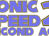 Sonic Speed 2: Second Act