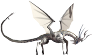 4.2.Corrin in Their dragon form