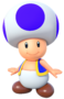 ACL - SSBSwitch recolour - Toad 1