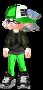 Agent 2 3D Marie
