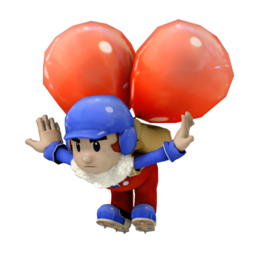 BalloonFighter-Obliteration