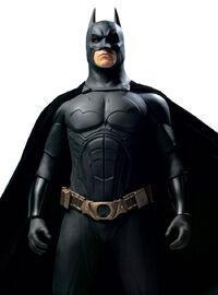 BatmanChristianBale