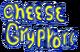 Cheese Cryptor Logo