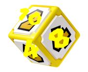 Dice Block Mario Party DX 2