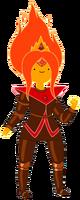 Flame Princess AT