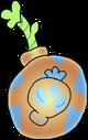 FruitBomb Dollop