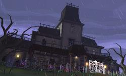 Gloomy Mansionssb5