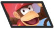 InfinityRemix Diddy Kong