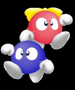 Lololo & Lalala KDL3D