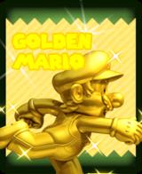 MKThunder-Golden Mario